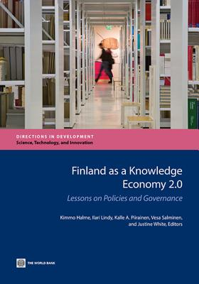 Finland as a Knowledge Economy 2.0 - Halme, and Kimmo, and Salminen