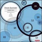 Finn Savery: Chamber Music
