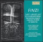 Finzi: Love's Labours Lost; Let Us Garlands Bring; Two Milton Sonnets; Farewell to Arms; In Terra Pax - Ian Partridge (tenor); Jane Manning (soprano); John Carol Case (baritone); John Noble (baritone);...