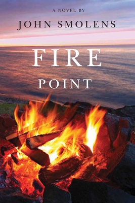 Fire Point - Smolens, John