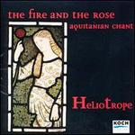 Fire & Rose: Aquitanian Chant & Polyphony
