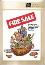 Fire Sale - Alan Arkin