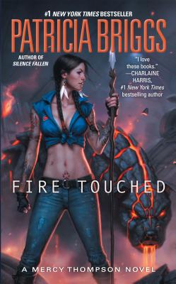 Fire Touched - Briggs, Patricia