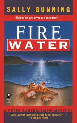 Fire Water - Gunning, Sally
