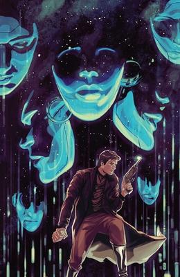 Firefly: Blue Sun Rising Vol. 1, 1 - Pak, Greg