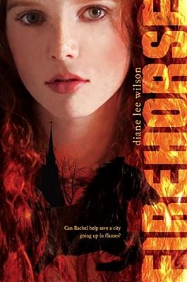 Firehorse - Wilson, Diane Lee