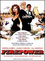 Firepower - Michael Winner