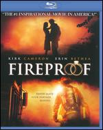 Fireproof [Blu-ray] - Alex Kendrick