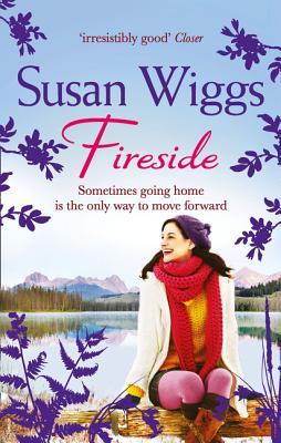 Fireside - Wiggs, Susan
