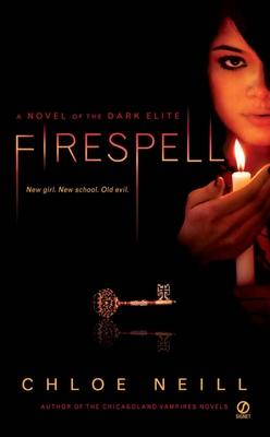 Firespell - Neill, Chloe