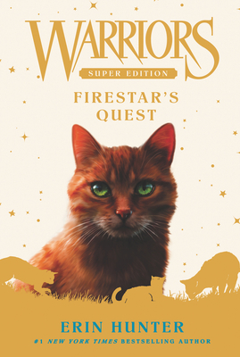Firestar's Quest - Hunter, Erin L