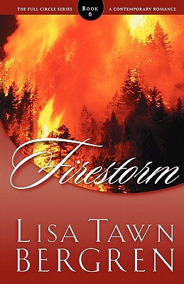 Firestorm - Bergren, Lisa T