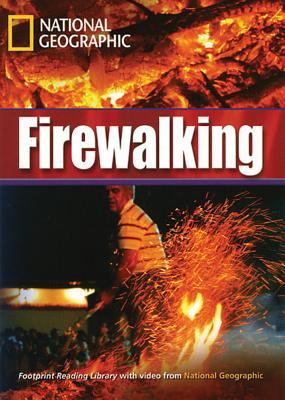 Firewalking - Waring, Rob
