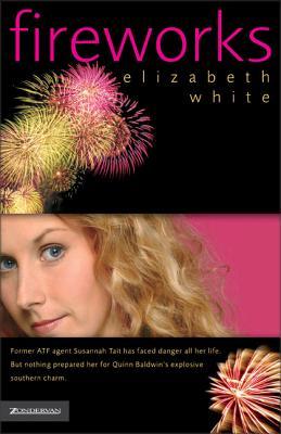 Fireworks - White, Elizabeth