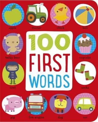 First 100 Words - Make Believe Ideas