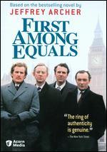 First Among Equals - Brian Mills; John Gorrie; Sarah Harding