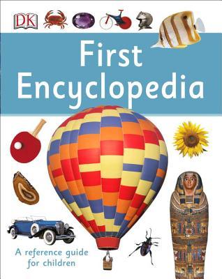 First Encyclopedia - DK