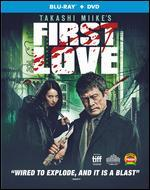 First Love [Blu-ray/DVD]