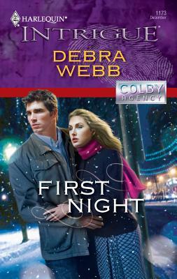 First Night - Webb, Debra