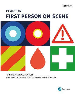 First Person on Scene Handbook 2nd ed -