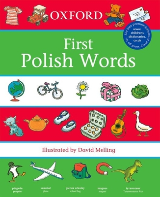 First Polish Words -
