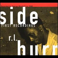 First Recordings - R.L. Burnside
