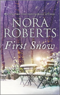 First Snow: An Anthology - Roberts, Nora