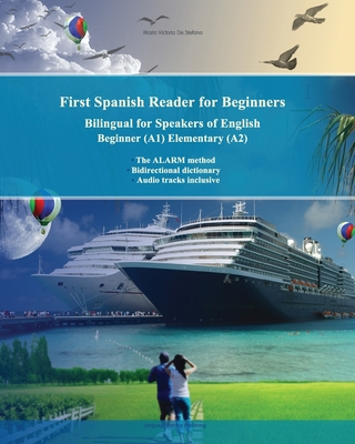 9781451533231: First Spanish Reader for Beginners ... - photo#22