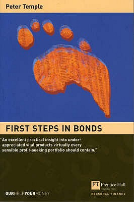 First Steps in Bonds - Temple, Peter