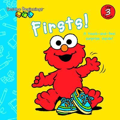 Firsts! - Kleinberg, Naomi