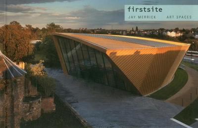 Firstsite: Art Spaces - Merrick, Jay