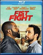 Fist Fight [Blu-ray] - Richie Keen