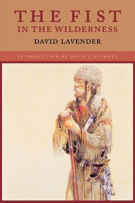 Fist in the Wilderness - Lavender, David