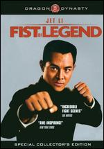 Fist of Legend - Gordon Chan
