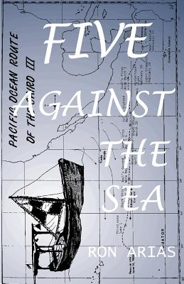Five Against the Sea - Arias, Ron