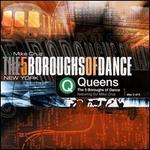 Five Boroughs Compilations, Vol. 3: Queens
