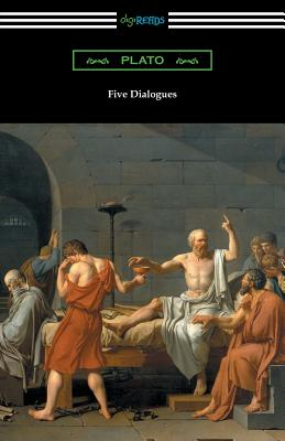 Five Dialogues - Plato, and Jowett, Benjamin, Prof. (Translated by)