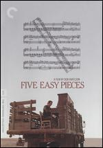 Five Easy Pieces [Criterion Collection]