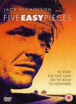 Five Easy Pieces - Bob Rafelson