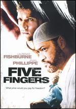 Five Fingers - Laurence Malkin