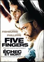 Five Fingers - Laurence Malkin