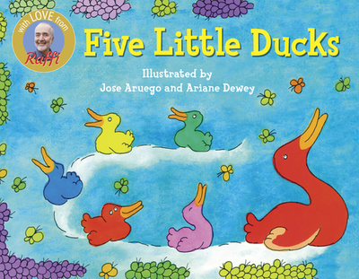 Five Little Ducks - Raffi