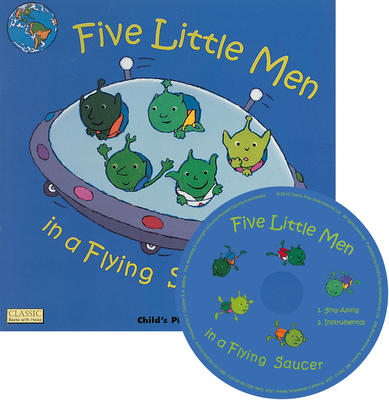 Five Little Men in a Flying Saucer -