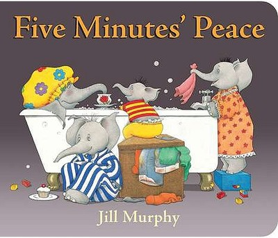 Five Minutes' Peace -