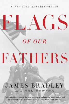 Flags of Our Fathers - Bradley, James