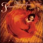 Flamenco Magnifico Live