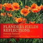 Flanders Fields Reflections