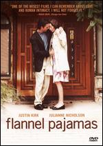 Flannel Pajamas - Jeff Lipsky