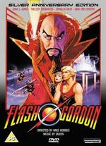 Flash Gordon [Silver Anniversary Edition Steel Pack]