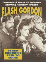 Flash Gordon: Trip to Mars - Ford I. Beebe; Robert F. Hill